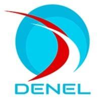 Denel logo