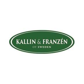 Kallin of franze%cc%81n logo treniq