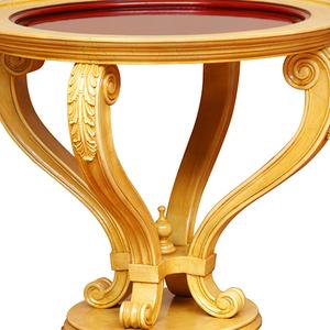 Hall side table hayat 1870 cover treniq