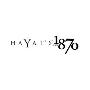 Hayat 1870 logo