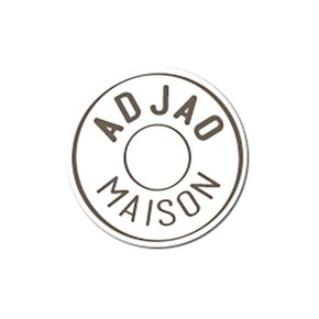 Adjao maison logo treniq