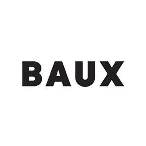 Baux logo treniq