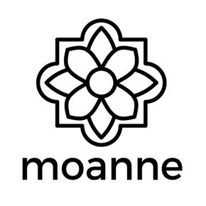 Moanne logo
