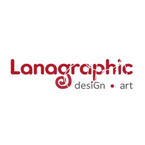 Lanagraphic logo 500