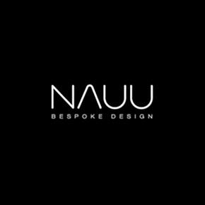 Nauu design logo treniq