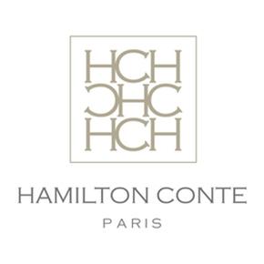 Hamilton conte logo