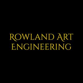Lee j rowland logo treniq