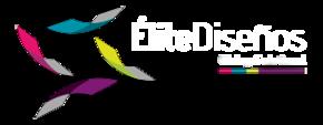 Logo elite blanco