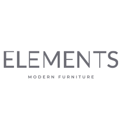 Elements modern furniture logo