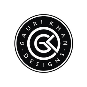 Gauri khan designs logo