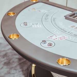 Vismaradesign blackjacktable