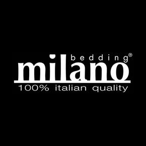 Risultati immagini per milano bedding logo