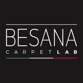 Besana logo nero 2016