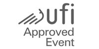The UFI Approved Event labels are a global stamp of authority for high quality.