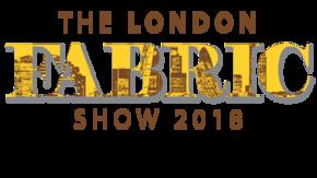London fabric 2018 logo dates2
