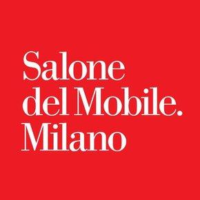 Salone del mobile.milano  logo