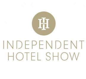 Independent Hotel Show Trade Show - London, United Kingdom - Oct 2018
