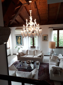 Spree  designer chandelier in living room of a private villa 126 treniq 1 1516802646245