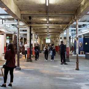 London design festival london treniq 1