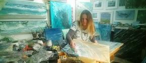 Spree  designer lindsey keates environmental artist 2014 treniq 1 1523221769168