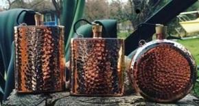 Spree  designer copper flask 1778 treniq 1 1515874270330