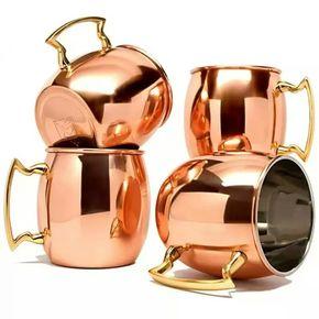Spree  designer copper moscow mule mug 100  copper 1778 treniq 1 1516216556438