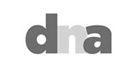 Daily News and Analysis (DNA) is an Indian broadsheet launched in 2005 and published in English targets young readership. It is the first English broadsheet daily in India to introduce an all-colour page format.