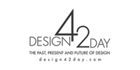 Over the years, Design42Day has distinguished itself for its selection ability establishing partnerships with key players of industry like Red Dot Design Awards and SuperstudioPiu during Milan Design Week.