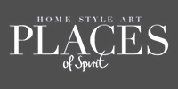 PLACES OF SPIRIT is a 200-page-plus premium magazine