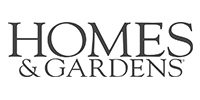 Homes & Gardens Magazine is the ultimate sourcebook of beautiful ideas and detailed information, inspiring its readers to become their own interior designers.