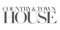 "Country & Town House is the only monthly luxury magazine to target the increasing number of affluent ""double lifers"" who enjoy the very best of country and city living."