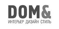 DOM& A Is Russian Magazine