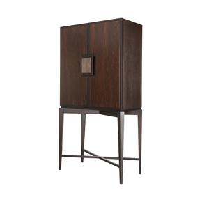 Fullerton 2 Door High Cabinet - Hamilton Conte - Treniq