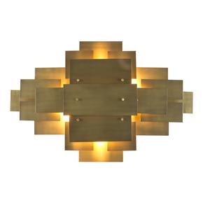 Uxmal Wall Lamp - Hamilton Conte - Treniq