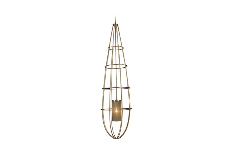 Zeppelin suspension lamps large hamilton conte treniq 1