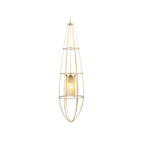 Zeppelin Suspension Lamps Small - Hamilton Conte - Treniq