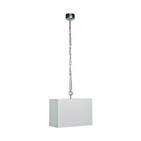Clock Crystal Suspension Lamp - Dettagli Lights - Treniq