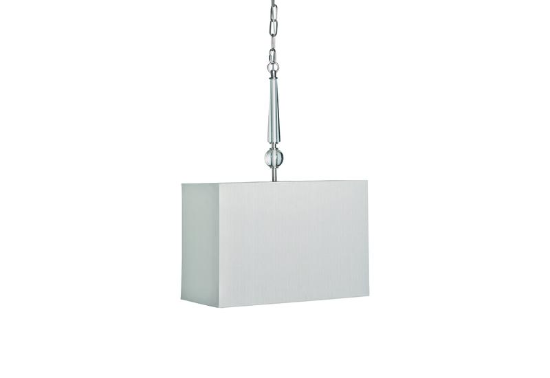 Clock crystal suspension lamp dettagli firenze treniq 2