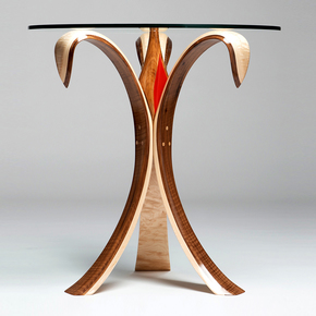 Flower Table - John Jacques - Treniq