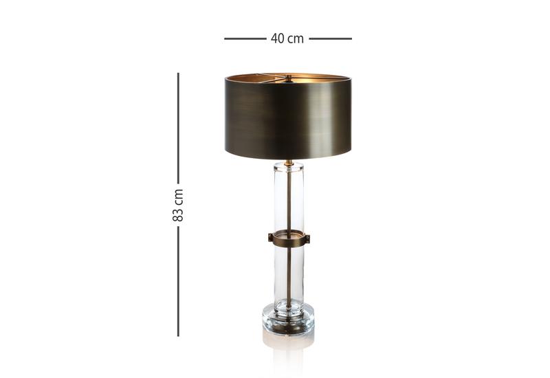 Sanders table lamp villa lumi treniq 5