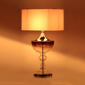 Bowl Table Lamp - Klove Studio - Treniq