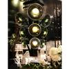Disc ceiling lamp klove studio treniq 4