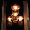Pillar ceiling lamp klove studio treniq 3