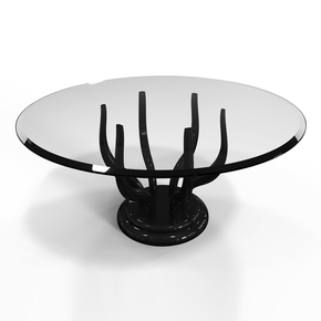 Marilyn Dining Table - Kailra Design -Treniq