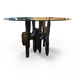 Mitchum Dining Table - Kailra Design -Treniq