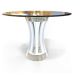Sophia Dining Table - Kailra Design -Treniq