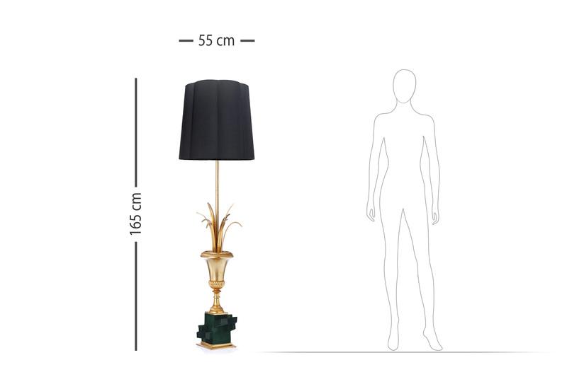 Tina floor lamp kailra design treniq 5