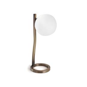 Noa Sfera Abat Jour Bedside Lamp - Cantori - Treniq
