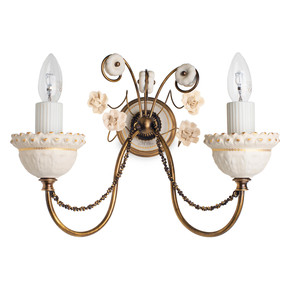 Candele II Light Wall Lamp - Giulia Mangani - Treniq