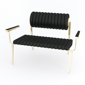 Rulle Armchair - Stabord & Co. - Treniq
